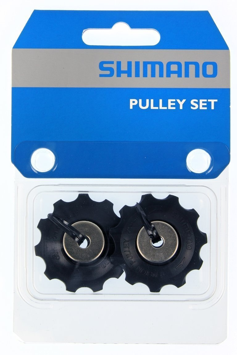 Shimano Pulleyhjul 105/Deore/Sore 11/10/9 speed