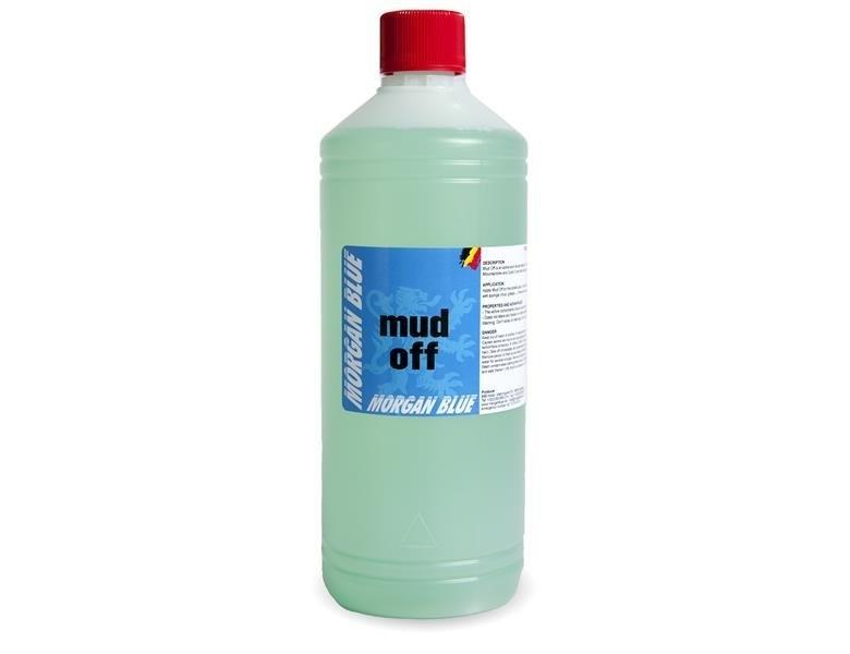Morgan Blue Mud off Cleaner - 1000ml | rengøring og smøremidler