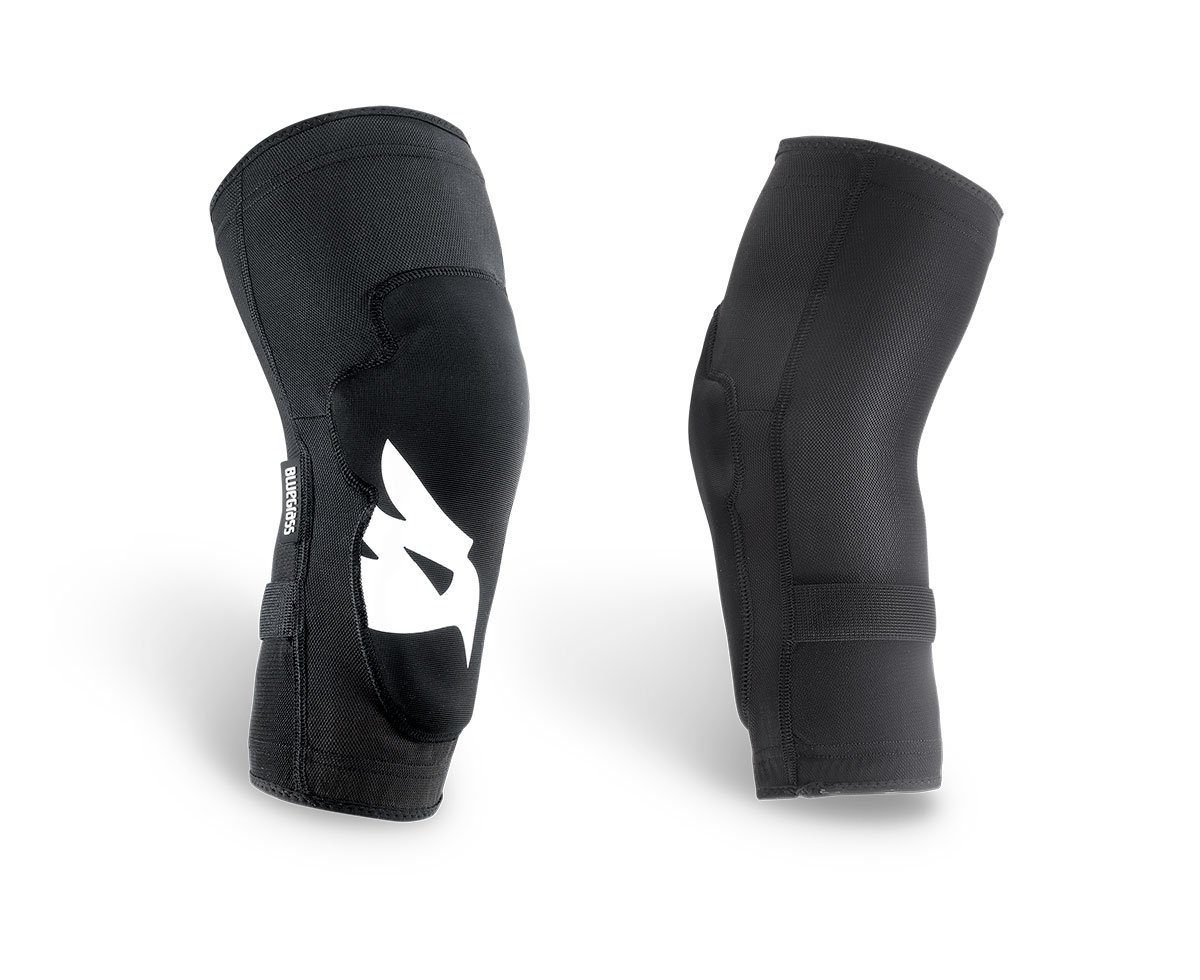 Bluegrass Skinny Knee Pad - MTB Knæbeskyttelse