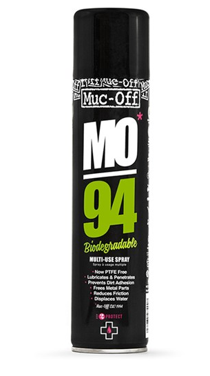 Muc-Off MO-94 PTFE Multispray - 400 ml