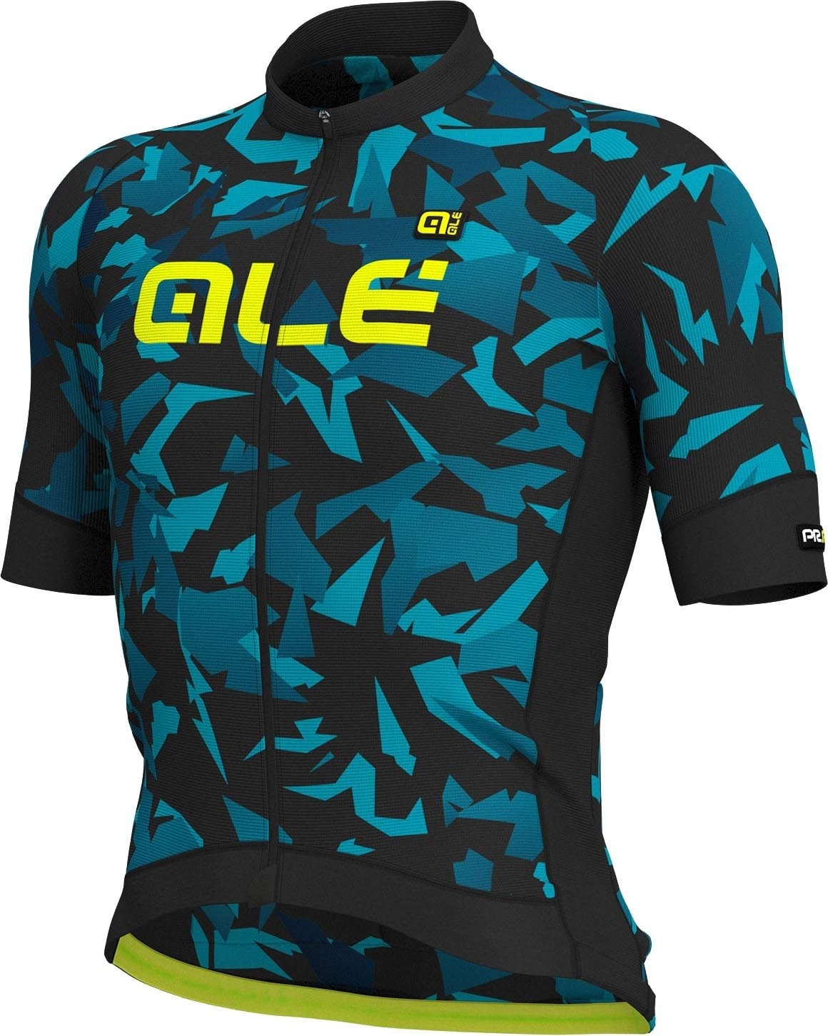 Alé Jersey Graphics PRR Glass