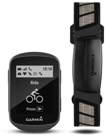 Garmin Edge 130 Heartrate Bundle