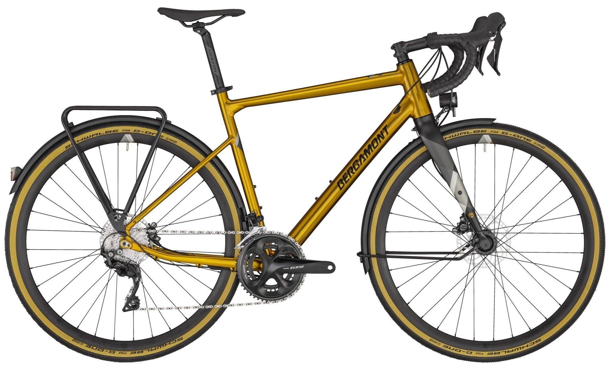 Bergamont Grandurance RD 7 2020