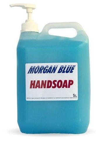 Morgan Blue Håndsæbe 5L