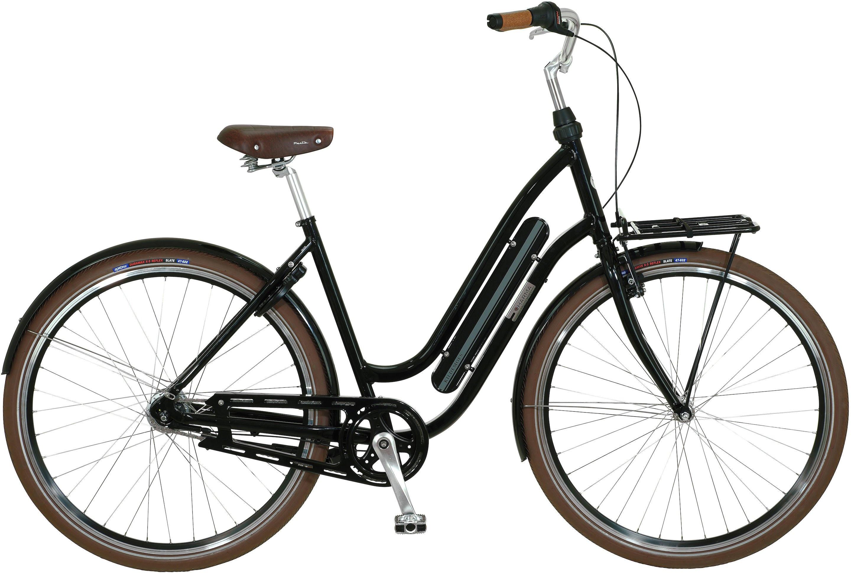 Kildemoes - Qharma Vintage   city-cykel