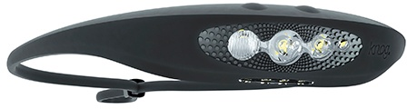 Knog Bilby Headlamp Pandelampe - Sort