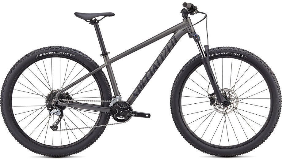 Specialized RockHopper Comp 2x 29 2021 - Grå