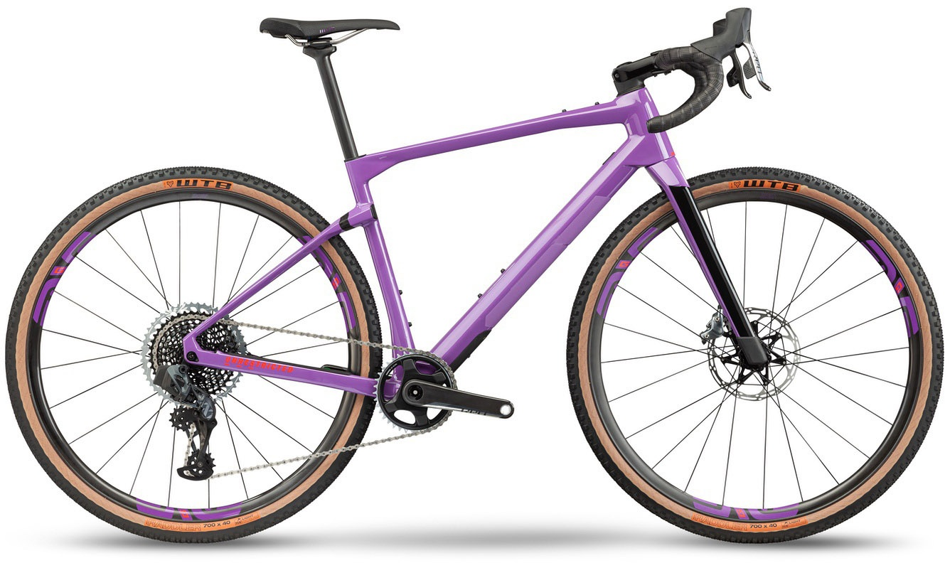 BMC UnReStricted URS 01 ONE 2021