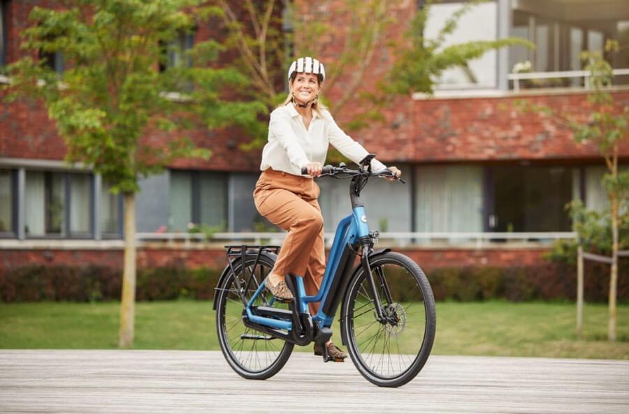 Køb en elcykel hos Cykelexperten