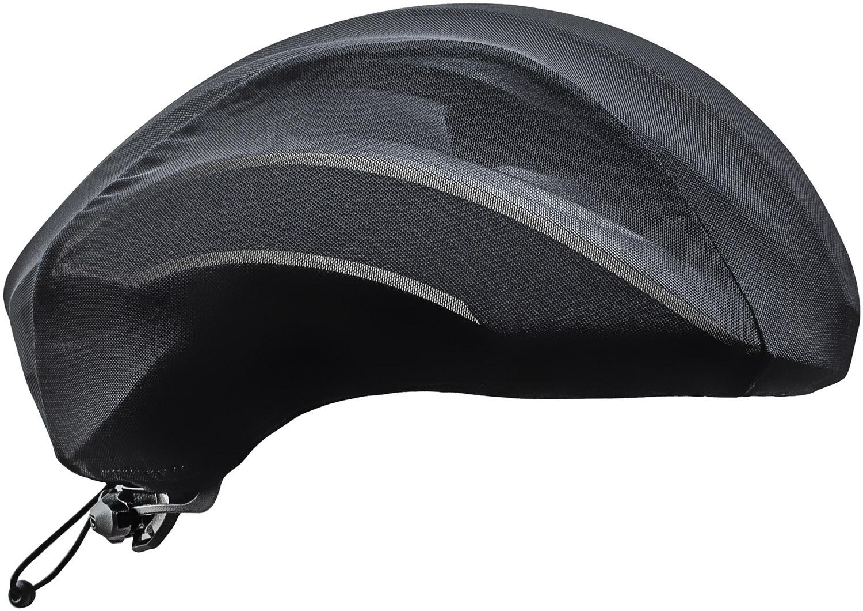 Køb GripGrab BugShield Helmet Cover (Insektnet) – Sort