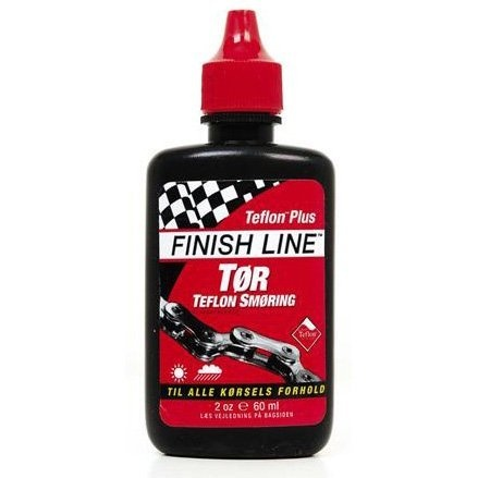 Finish Line - Olie Teflon - Plus Dry Lube 6cl