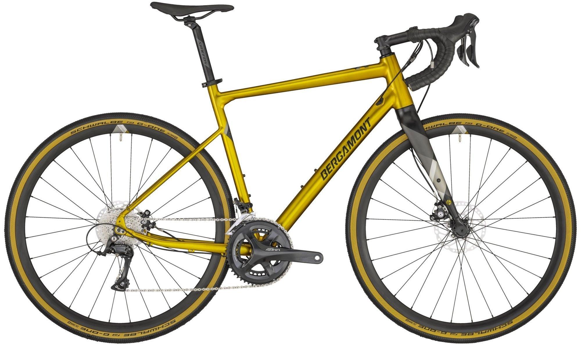 Bergamont Grandurance 5 2020