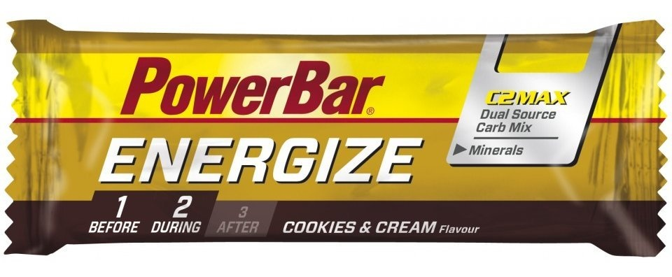 PowerBar Energize Cookies & Cream
