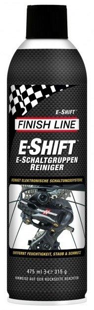 Køb Finish Line E-Shift Geargruppe Cleaner 475ml