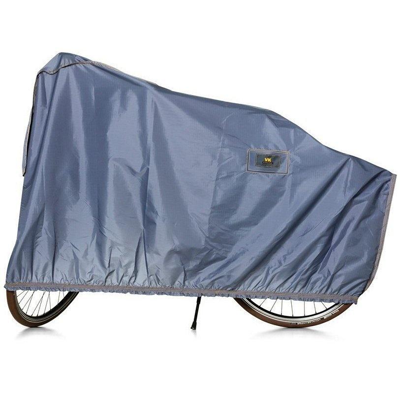 VK-International Cykel Regnslag (godt til EL-Cykel)