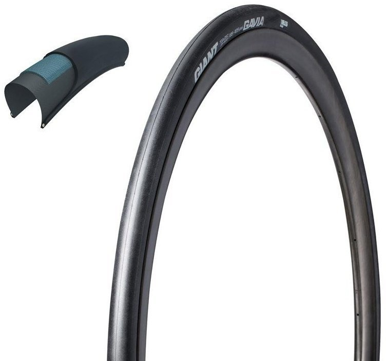 Giant Gavia AC 1 Tubeless Tire 700x25c