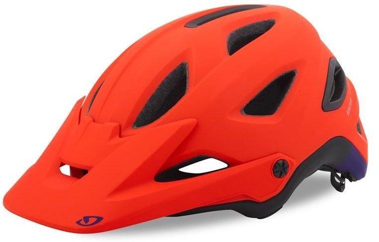 Giro Montaro Mips - Rød