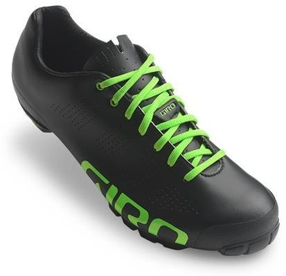 Giro Empire VR90 Sort/lime