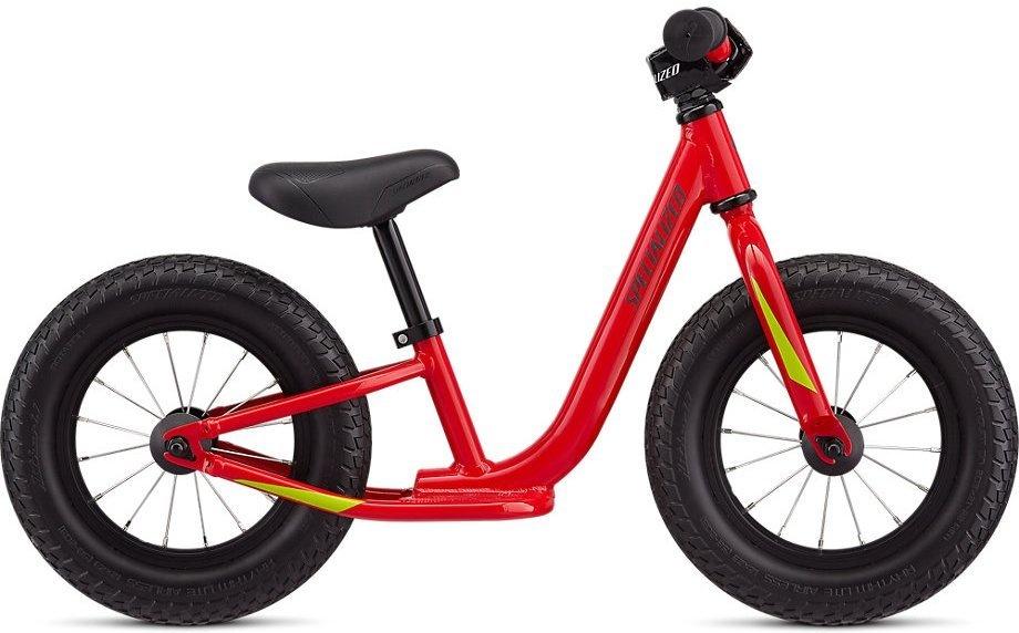 Specialized Hotwalk - rød