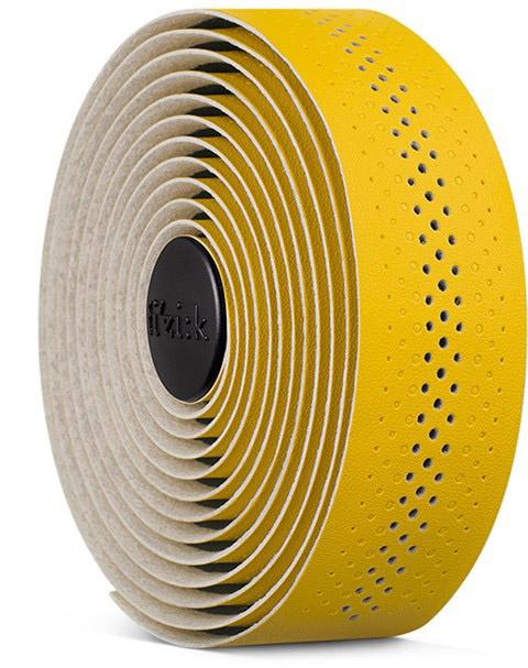 FIZIK Classic Bar tape Tempo Microtex, 3 mm - Gul