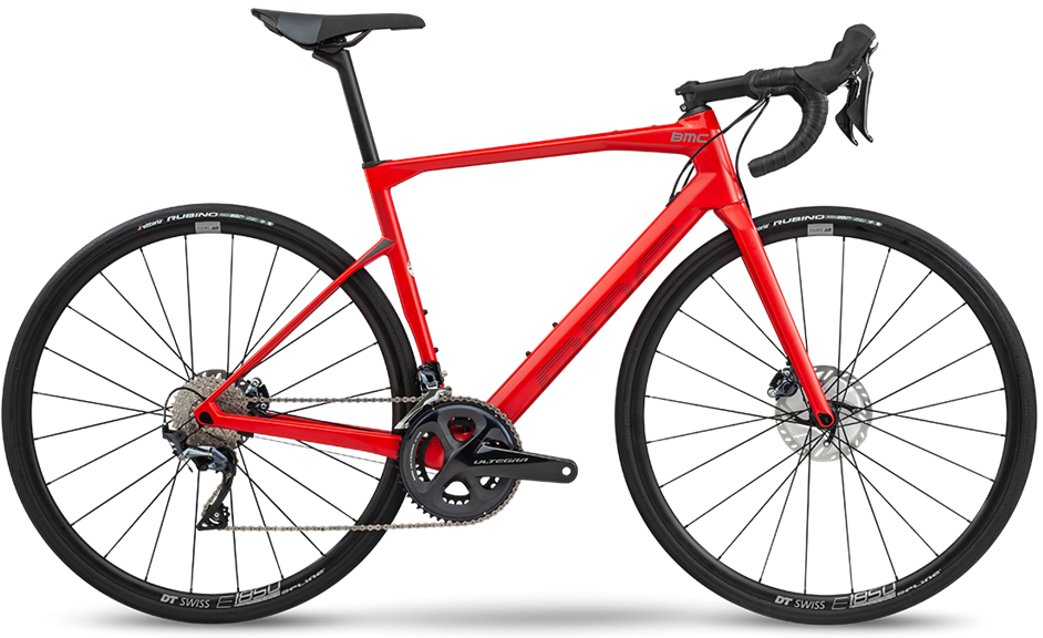 BMC ROADMACHINE 02 Two 2020
