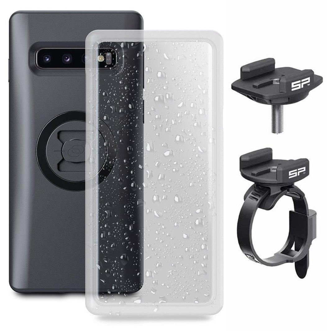 SP Connect Bike Bundle Telefonholder - Samsung S10
