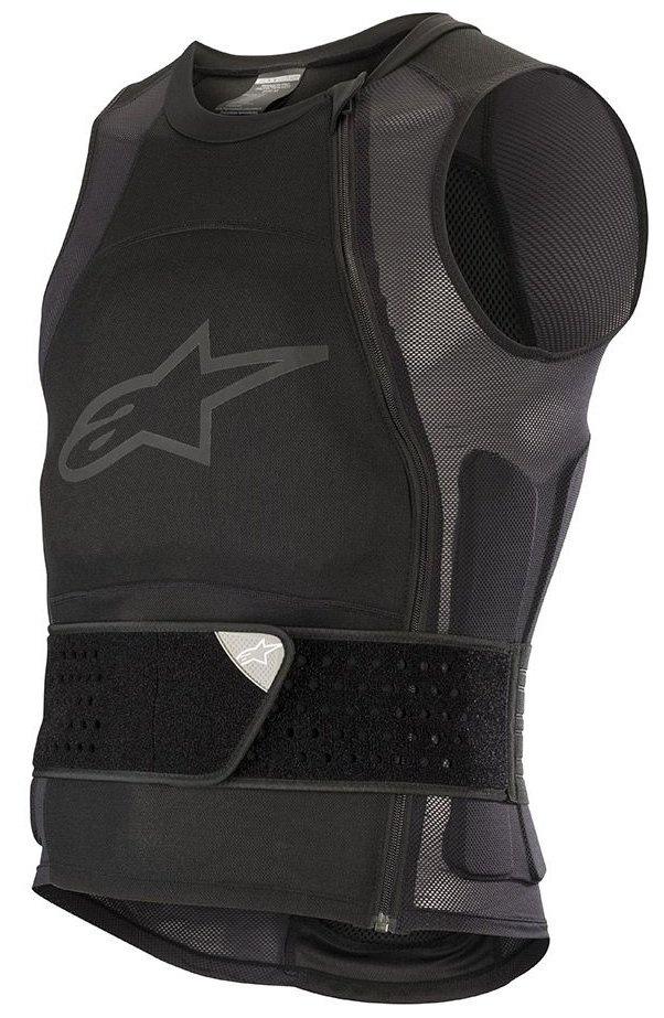 AlpineStars Paragon Pro Vest - MTB Ryg Beskyttelse