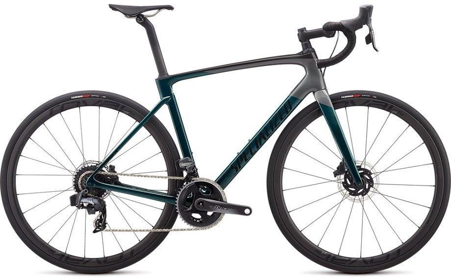 Specialized Roubaix Pro eTap AXS 2020