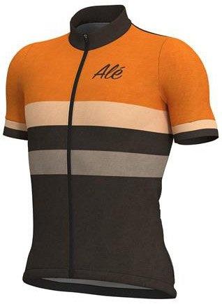 Alé Jersey Classic Vintage - Orange