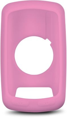 Garmin Edge 510 cover i silikone - Pink