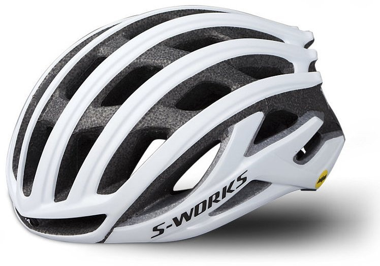 Specialized S-Works Prevail Ii Mips Angi Cykelhjelm - Hvid