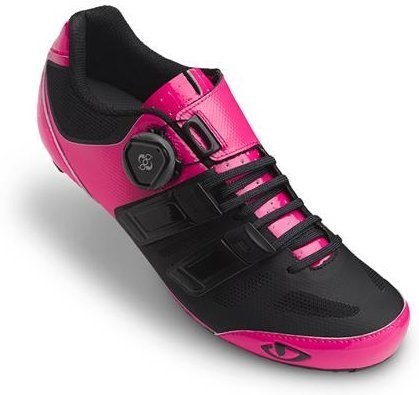 Giro Raes Techlace Woman Pink