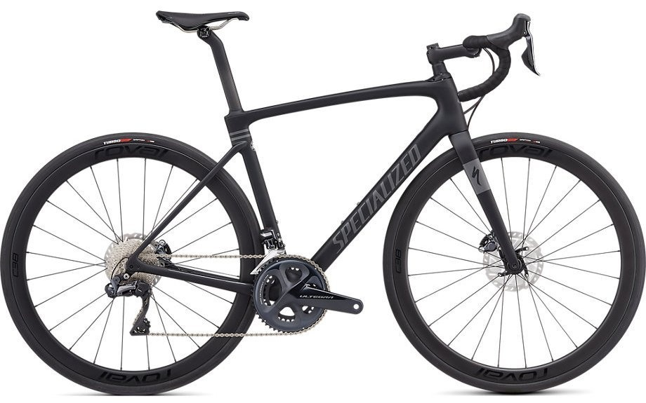 Specialized Roubaix Expert 2020 - Sort