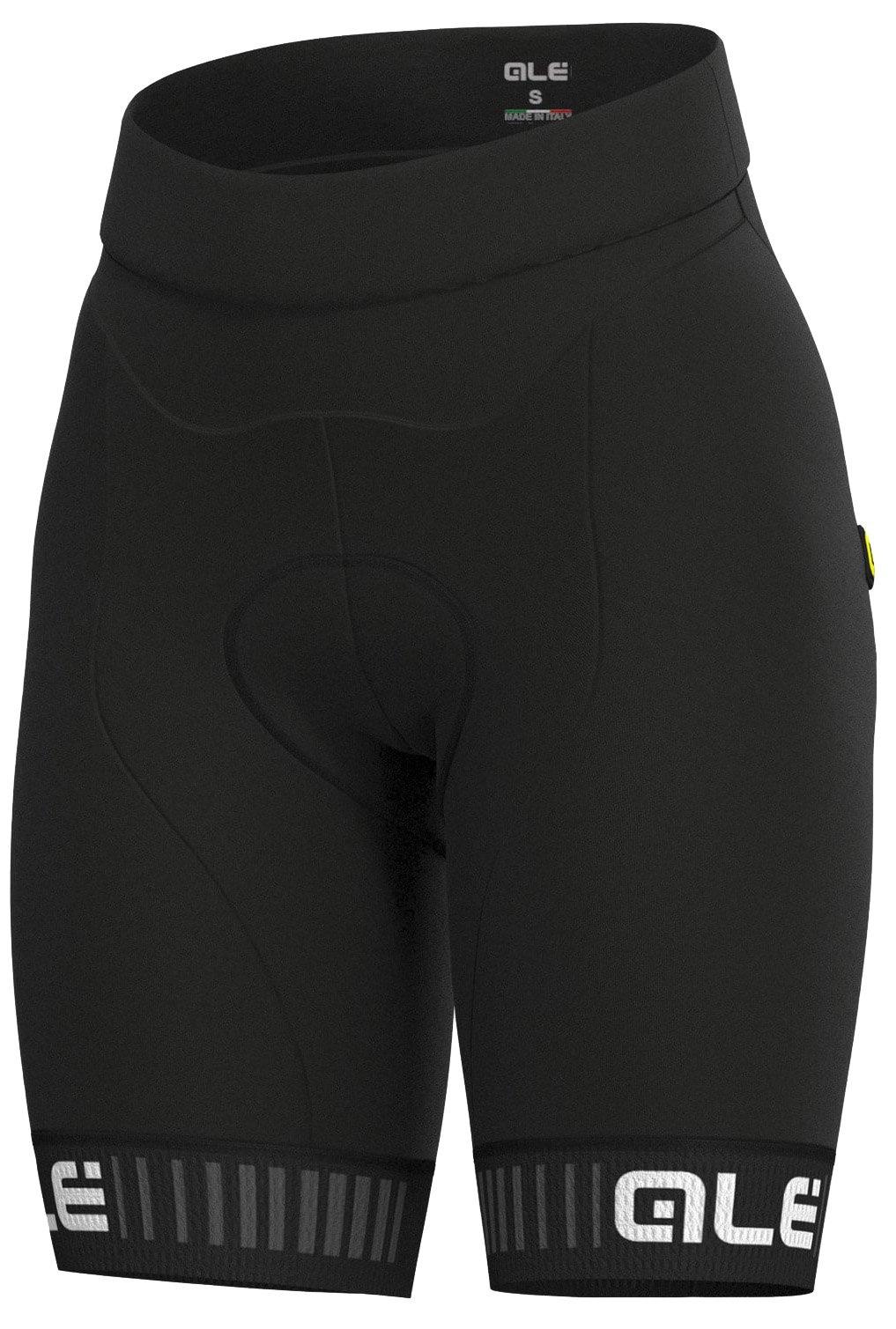 Alé Solid Shorts Traguardo Women