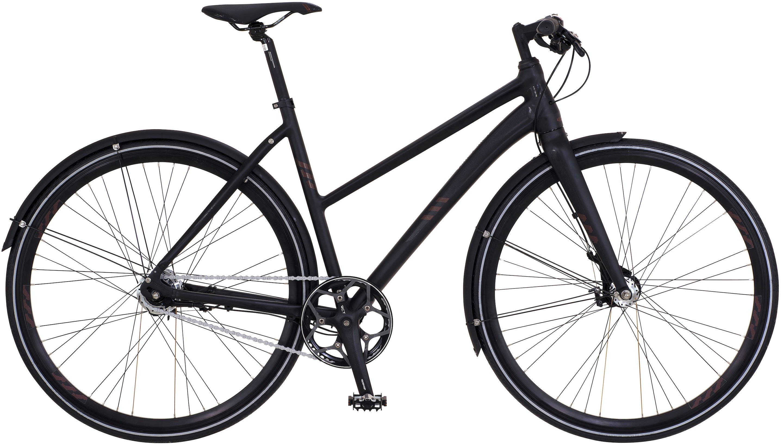 Kildemoes - Logic Adventure | city-cykel