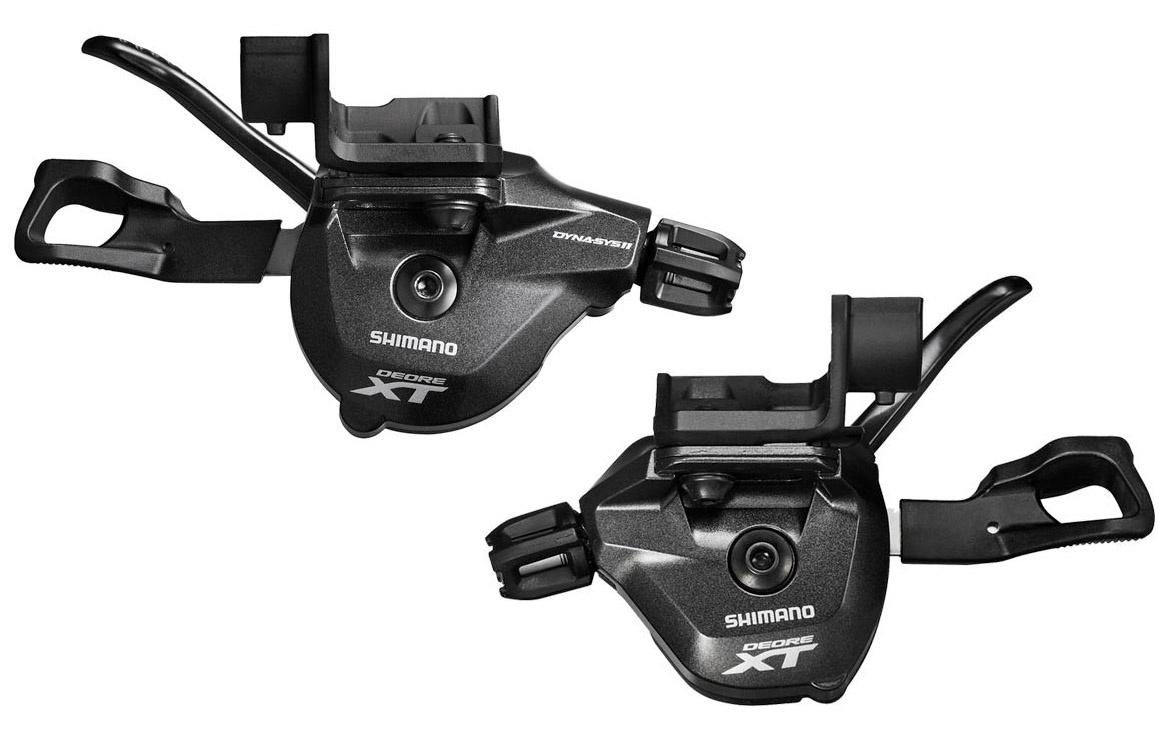 Shimano Skiftegrebssæt XT M8000