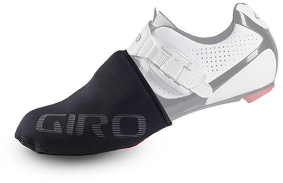 Giro Skoovertræk Ambient Tå kappe - Sort