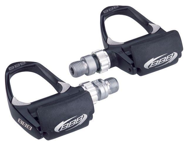 BBB Road Dynamic pedaler Look system - BPD-05