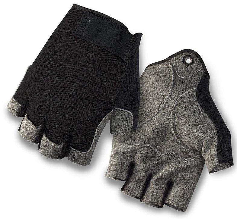 Giro Handske Hoxton - sort/grå