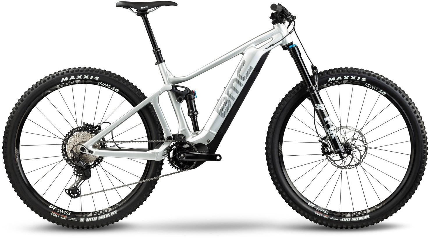 BMC Speedfox AMP AL ONE 2021