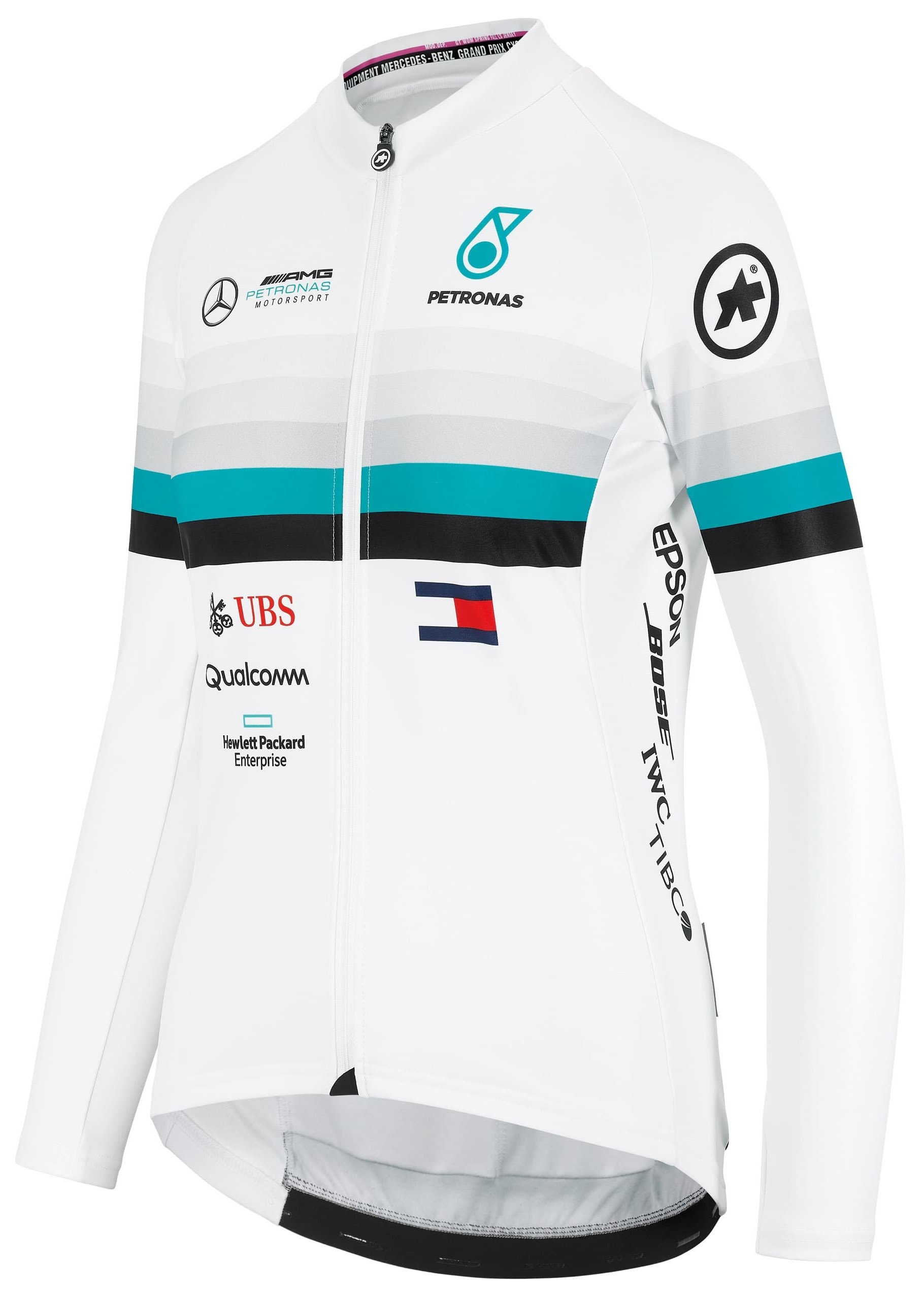 Assos FF1 GT Spring/Fall Jacket