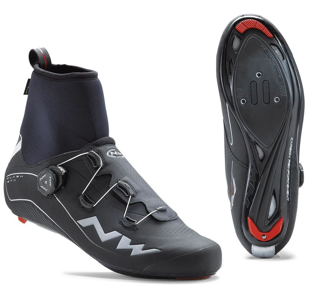Northwave Flash GTX Road Vintersko