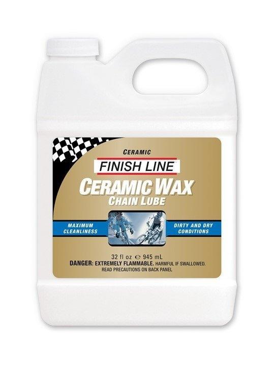 Finish Line Ceramic Wax Olie bøtte - 945ml