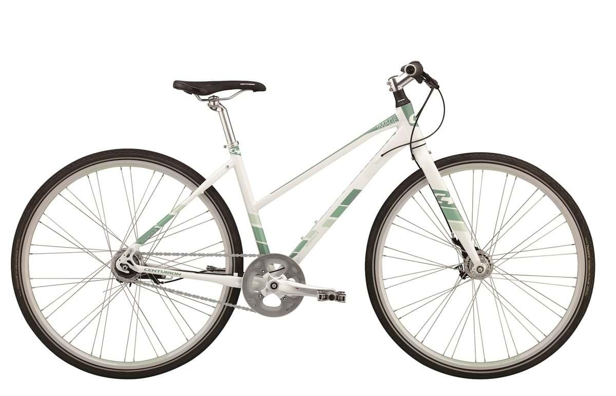 Centurion - Image | city-cykel