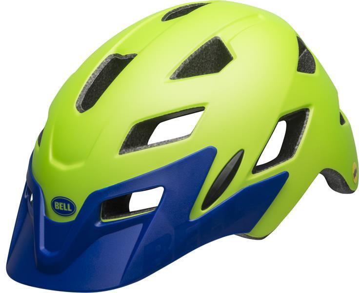 Bell - Sidetrack   cykelhjelm