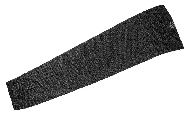GripGrab Summer Sweatband - Sort