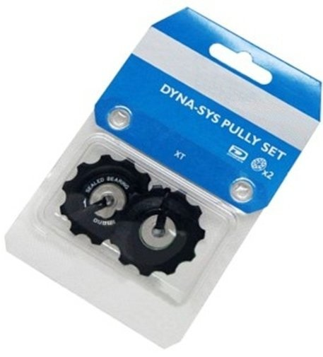 Shimano Pulleyhjul Deore M773 9-10-11sp Sæt