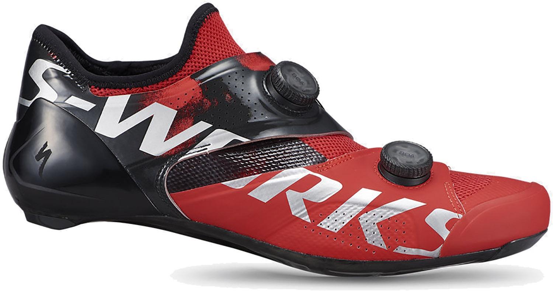 Specialized S-Works Vent Road Race Sko - Sort Beklædning > Cykelsko