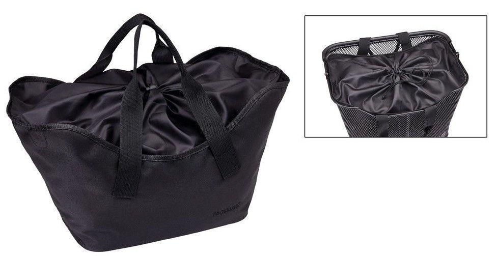 Racktime (Insert Bag) Til Model Lea 24X30X22 Tilbehør > Cykelkurve