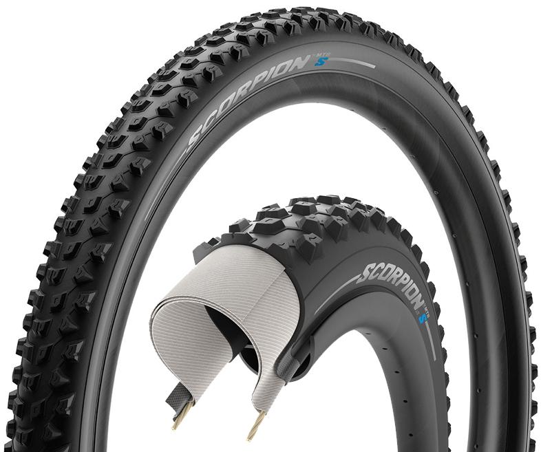 Pirelli Scorpion Soft ST Lite 29x2.2 MTB dæk
